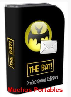 The Bat! Professional Portable