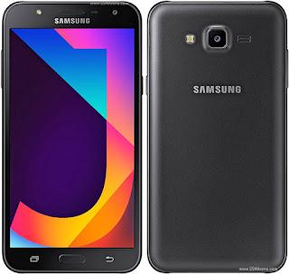 Samsung Galaxy J7 Core Hitam