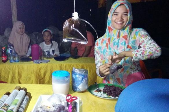 makanan khas ramadhan di aceh