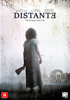Distante - HDRip Dual Áudio