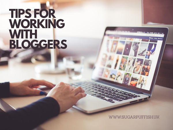 Tips for brands interested in working with Bloggers