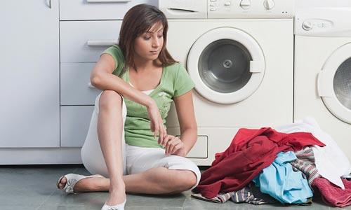 Sửa máy giặt giá rẻ tại quận Hoàng Mai