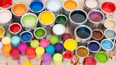 Warna (Definisi, Unsur, Jenis dan Psikologi)