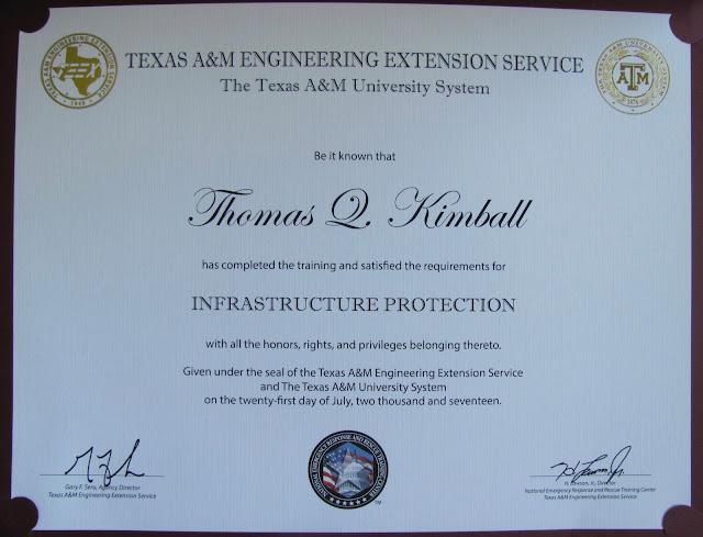Thomas Quick Kimball Wa8uns Blog Texas Am Engineering Extension