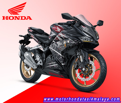 Tempat Kredit Motor Honda CBR250RR Tasikmalaya