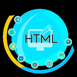 HTML Code Play Pro logo