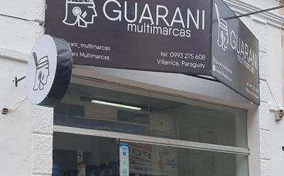 Guarani Multimarcas