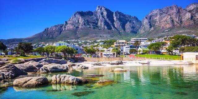 Visiter l'Afrique du Sud pourrait être le voyage de votre vie