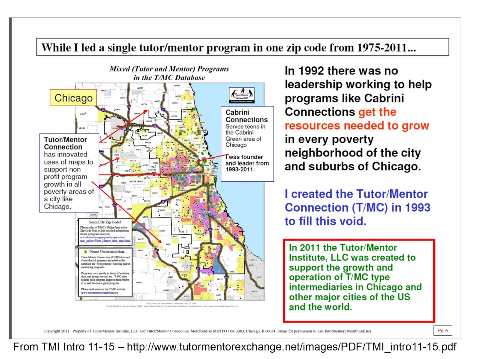 Mapping For Justice - Us zip code chicago