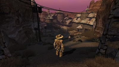 Oddworld Stranger's Wrath HD Story