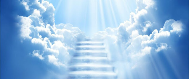 OPEN HEAVEN 16 MAY 2021 – OPEN HEAVENS FOR TODAY