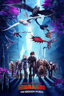 How to Train Your Dragon 3 2019 Hindi 300Mb Movie Download