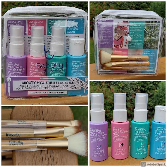 Beauty Hygiene Essentials from Beauty Hygiene Plus.