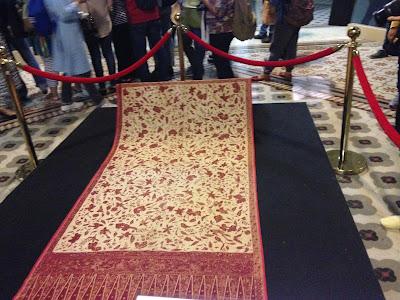 Batik Lasem Museum Tekstil Jakarta