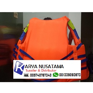 Supplier Pelampung Pelaut / Nelayan Ready Segala Ukuran di Jepara