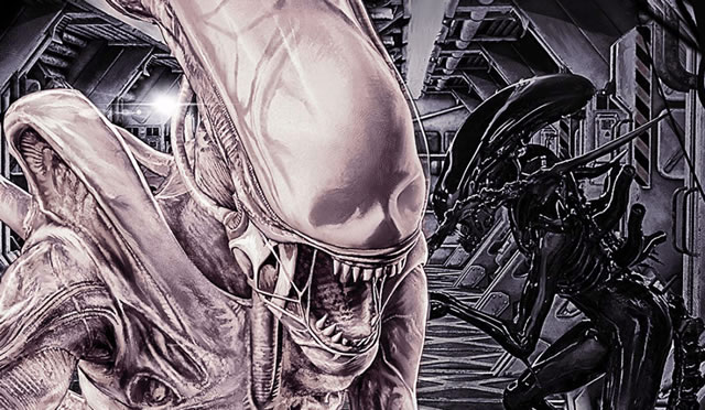 Aliens: Fireteam game