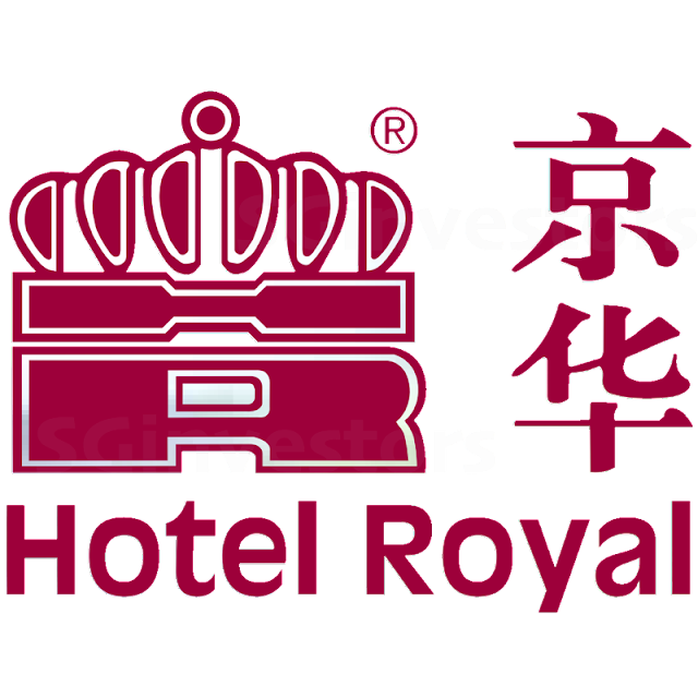 HOTEL ROYAL LTD (H12.SI) @ SG investors.io