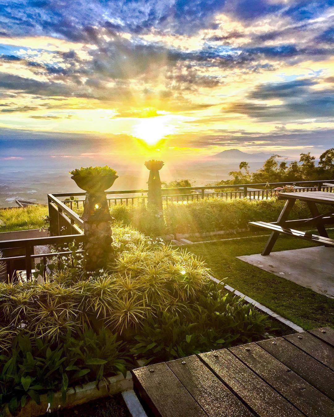 Umbul Sidomukti Resort Harga