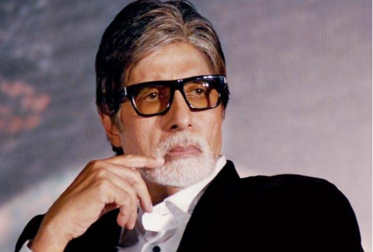 Amitabh Bachchan Film Jhund And Team Face Notice For Copyright Infringement