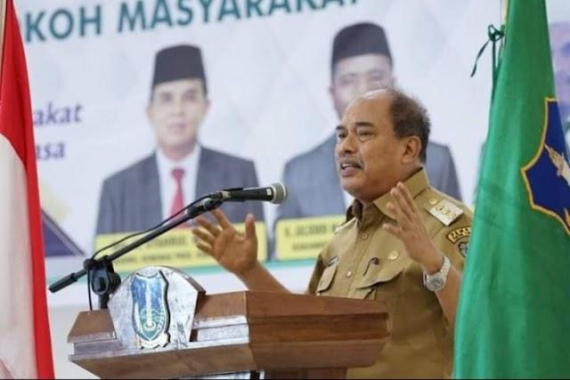 Penyediaan mes Mahasiswa Tebing Tinggi di Medan jadi prioritas
