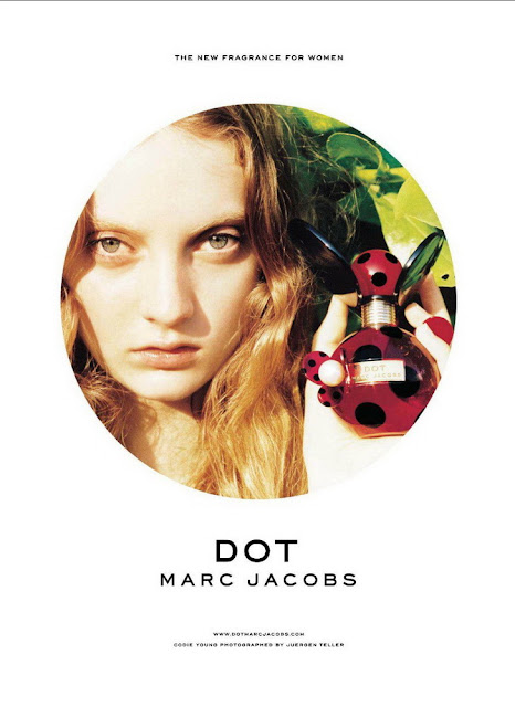 RESENHA DO PERFUME DOT MARC JACOBS