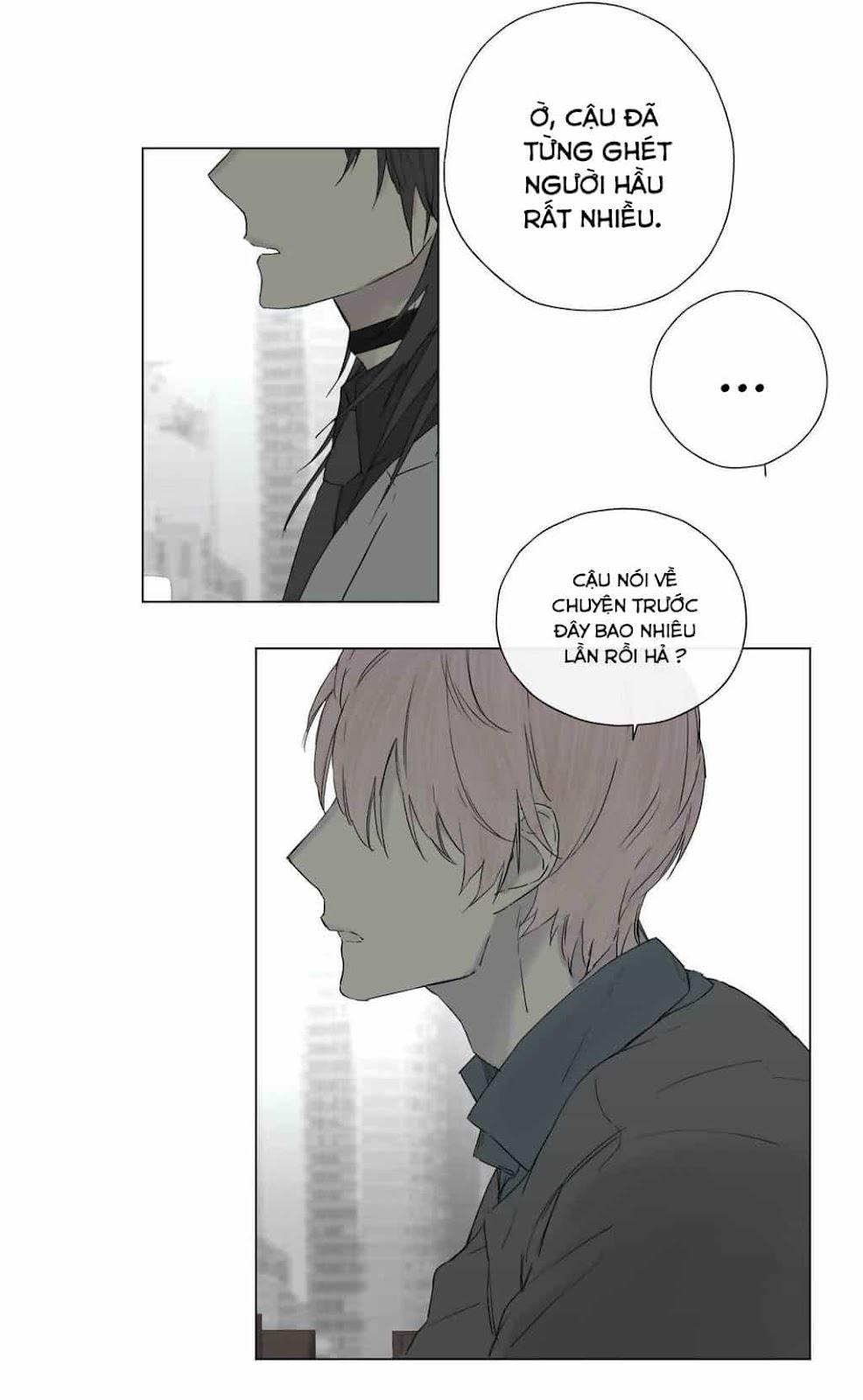 Trang 53 - Người hầu hoàng gia - Royal Servant - Chương 009 () - Truyện tranh Gay - Server HostedOnGoogleServerStaging