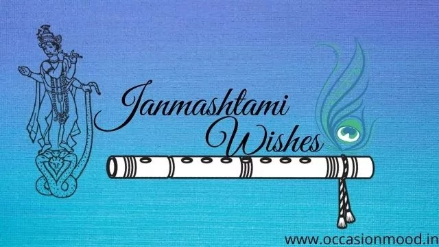 Happy Krishna Janmashtami Wishes 2020
