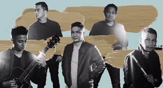 Chord Gitar Asli dan Lirik Lagu Ungu Penghuni Surga Sejati [Lengkap]
