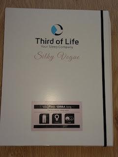 Linea SUBRA Third of Life