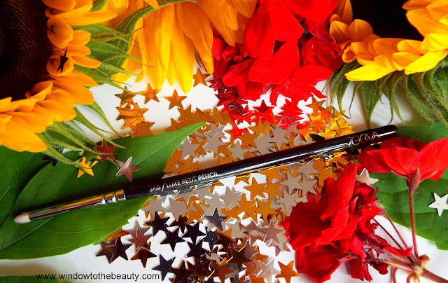 Zoeva 240 Luxe Petit Pencil Pędzel Do Cieni