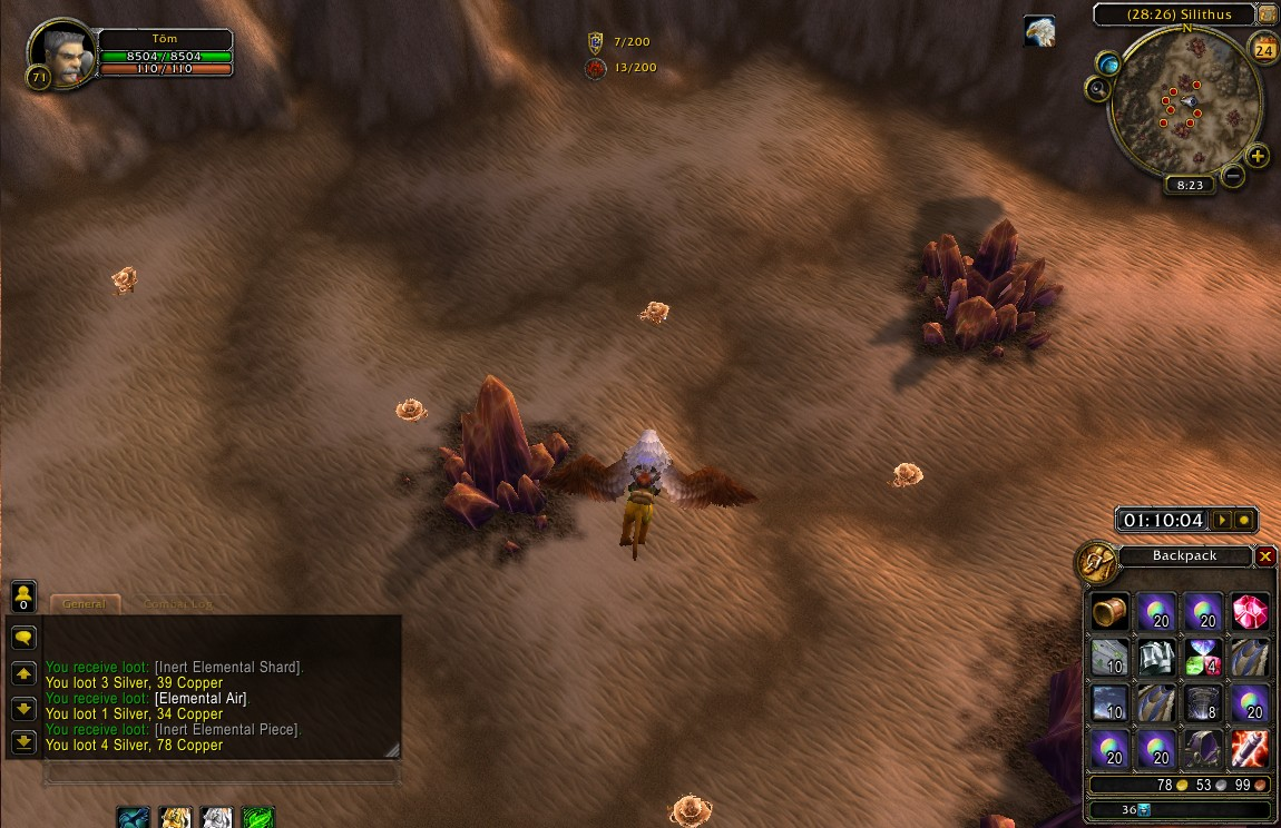 Free world of warcraft gold guide.