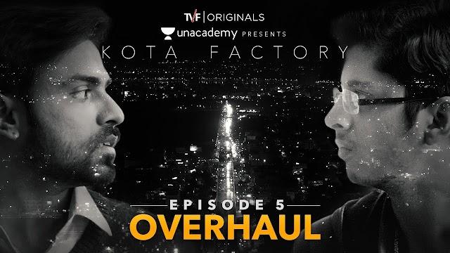 Kota Factory S01 Complete | Torrent Download