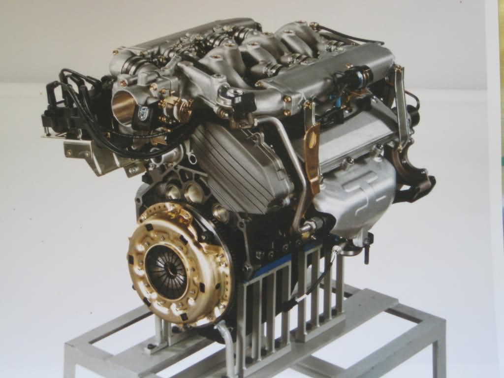 2016 Ford Taurus Sho >> drivingandlife: YAMAHA SOLVES A DEARBORN DILEMA