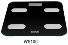 Astrum Comes Up with Smart Scale That Knows You Inside Out