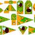 Fiesta de Dinosaurios: Imprimibles Gratis para Cumpleaños.