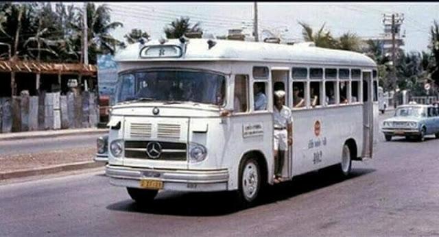 รถเมล์ขาว สาย 8
