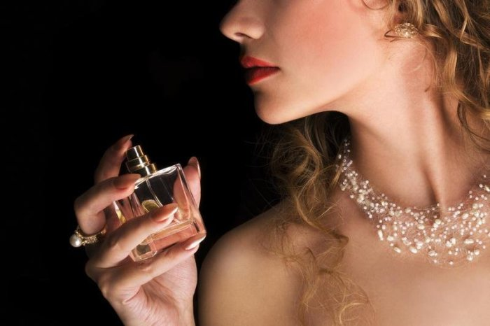 perfume n 5 chanel paris