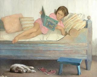 pinturas-de-ninas-cuadros-realistas-oleo
