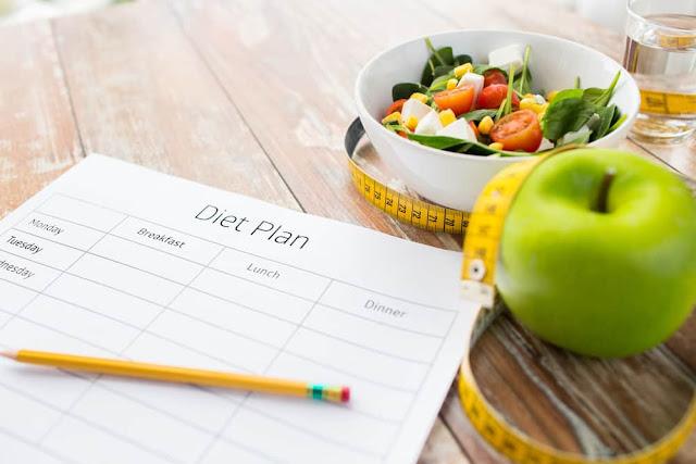 Mengapa Diet Selalu Gagal ? 10 Alasan Ini Bisa Jadi Penyebabnya