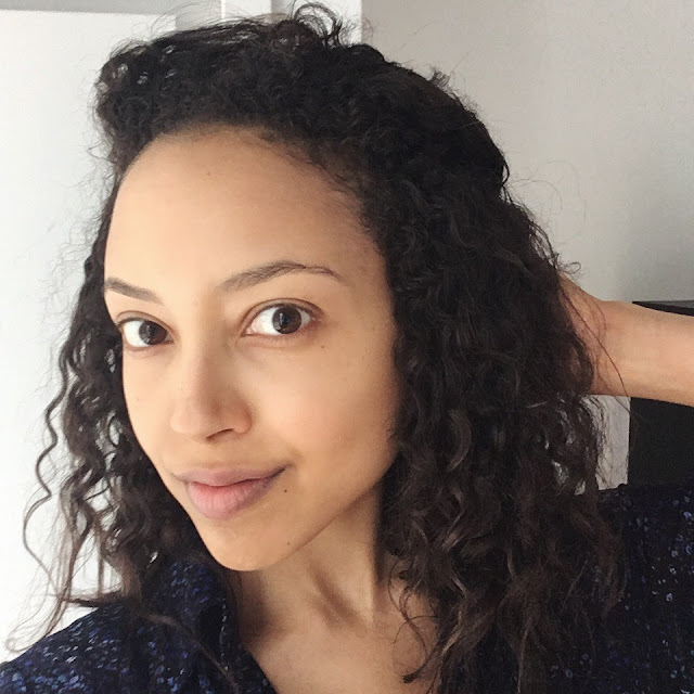 Curly Hair Care Advice for Mixed Girls