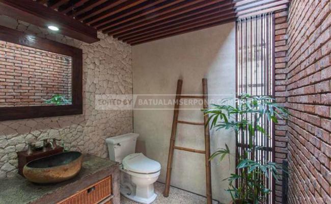 bathroom batu limestone