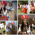 Former Muvhango, Rhythm City Simphiwe Ngema and Dumi Masilela's traditional wedding (Photos)
