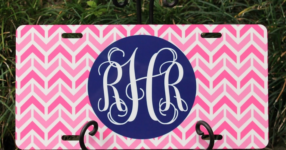 Back Abroad That Time I Cried In The Monogram Store