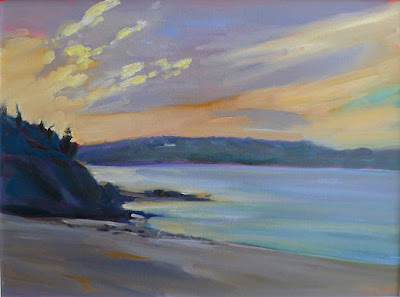Dawn, available through the artist
