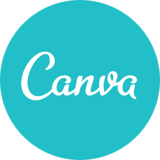 This image has an empty alt attribute; its file name is Canva_Logo.png