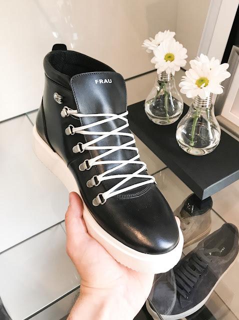 frau verona scarpe uomo autunno inverno 2017