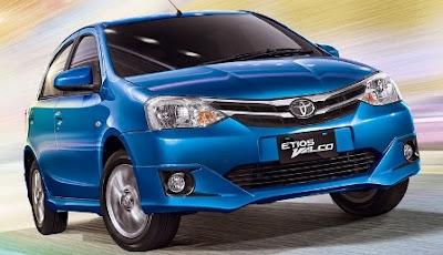 Harga Mobi Toyota Etios Valco