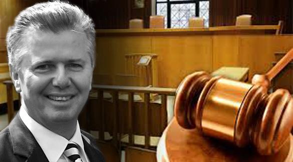 Θεσπρωτία: Αναβλήθηκε για δεύτερη φορά η δίκη του πρώην Δημάρχου Φιλιατών Μηνά Ντουμάζιο