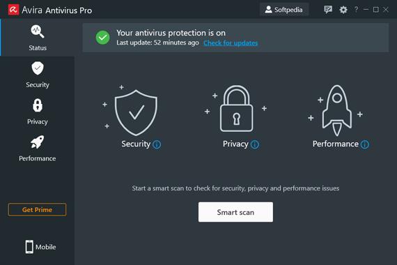 Avira Antivirus Pro 2021 Pro Full Protections