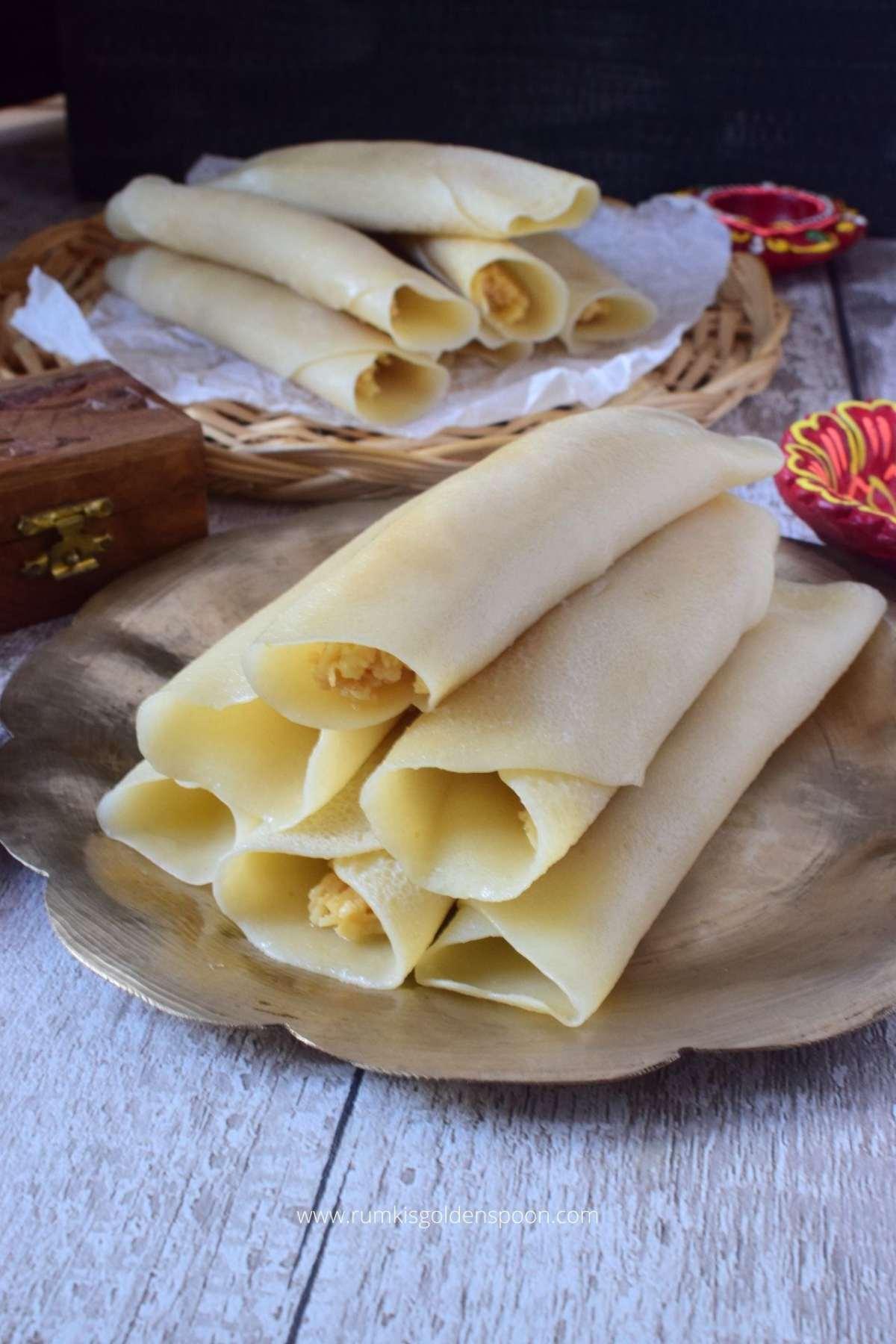 patishapta, patishapta recipe, recipe of patishapta, patishapta pitha, patishapta pitha recipe, how to make patishapta, bengali patishapta, bengali patishapta recipe, patishapta pitha recipe bengali, patishapta recipe with coconut, how to make bengali pitha, bengali patishapta pitha recipe, bengali patishapta pitha, gurer patishapta recipe, how to make bengali patishapta, patishapta bengali sweet recipe, narkel patishapta, patishapta banana recipe, recipe of patishapta in bengali, patishapta with kheer, patishapta bengali sweet recipe, recipe for patishapta, maida patishapta, patishapta recipe rice flour, suji patishapta, bengali pitha, bengali pitha recipe, bengali pithe, bengali pitha puli, bengali pithe puli, bangladeshi pitha, narkel diye patishapta, narkeler patishapta, narkel patishapta recipe, Rumki's Golden Spoon